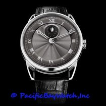 De Bethune DeBethune DB25 LWS8V1 White Gold Pre-Owned