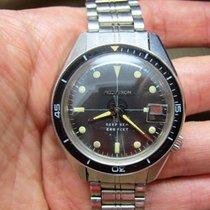 Bulova Vintage Accutron Deep Sea 666   Full Set