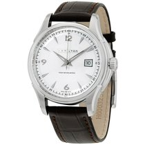 Hamilton Jazzmaster Viewmatic H32515555 - Ww 40 Mm Stainless...