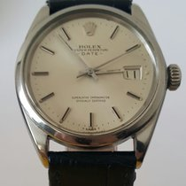 Rolex — Oyster Perpetual Date,Superlative Chronometer — Cal....