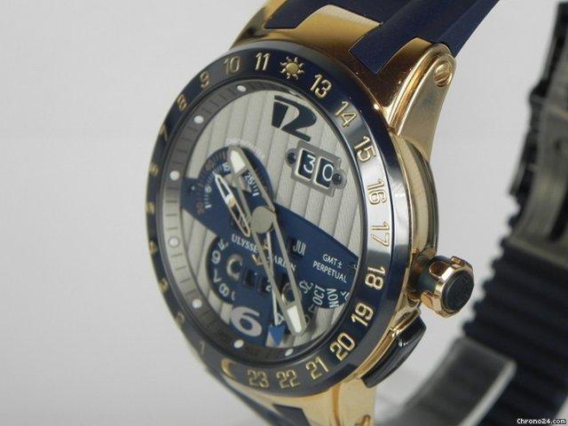 Nardin watch price