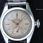 Rolex Rare Vintage Ladies Bubbleback Reference 4486