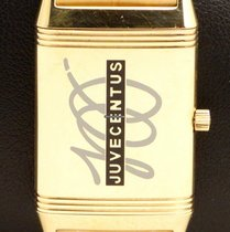 Jaeger-LeCoultre Reverso Juvecentus, Limited Edition only 100 pcs