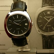 IWC R3072 oversize Ø 38 mm, Revision service Oct 2014, Mint (1)