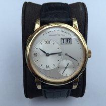 A. Lange & Söhne 1 GelbGold 101.022