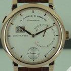 A. Lange & Söhne Lange 31 Days Power Reserve Pink Gold -...