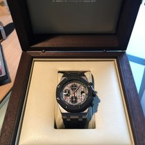 Audemars Piguet Royal Oak Offshore - Orchard Road Limited Edition