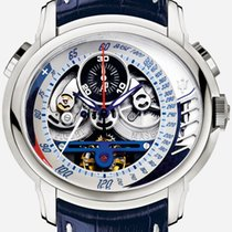 Audemars Piguet Millenary MC12 Maserati Tourbillon Chronograph...