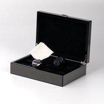 Rothenschild Uhrenbox RS-2235-8CA für 8 Uhren carbon