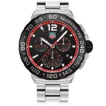 TAG Heuer Formula 1 Quartz Chronograph CAU1116.BA0858