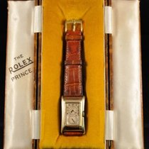 Rolex Prince Bicolor