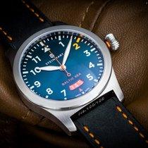 Steinhart Nav B-Uhr Baltic Sea Limited Edition