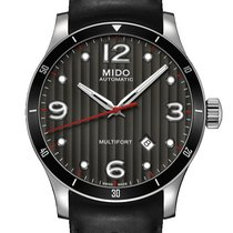 Mido Multifort Gent M025.407.16.061.00