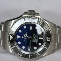 Rolex Deepsea 116660 D- Blue (Ny) 2016/8