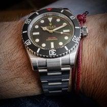 勞力士 (Rolex) SUBMARINER Heritage 6538  by EMBER watches