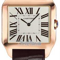 Cartier Santos Dumont w2006951