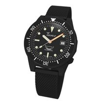 Squale Taucheruhr  Professional 1521 Series Watches 1521-026 P...