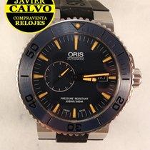Oris Diver Maldives Limited Edition 2000 Units