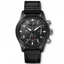 IWC [NEW] Pilot's Watch Chronograph TOP GUN IW388007