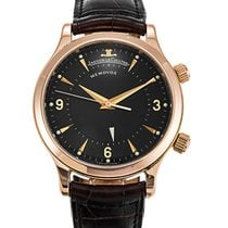 Jaeger-LeCoultre Watch Memovox 144.2.94.S