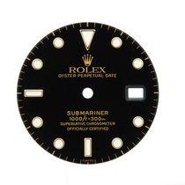 勞力士 (Rolex) Submariner Zifferblatt