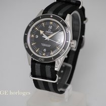 Omega Seamaster 300 Master Co-Axial - 41mm - Bond Nato &...