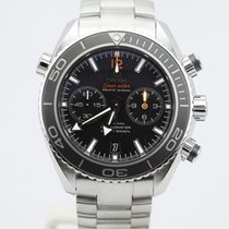 Omega Seamaster Planet Ocean Chronograph 23230465101003 On...