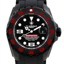 Black-Out Concept Barakuda Red Series