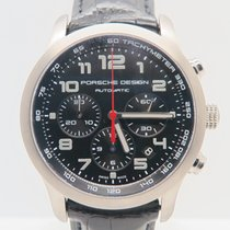 Porsche Design Dashboard Chronograph Titanium Ref. P6612