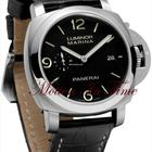 Panerai Pam 312 Luminor Marina 1950's Case 3 Day Power Res