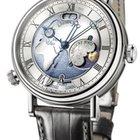 Breguet Hora Mundi World Time Platinum NEW 35% off