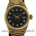 Rolex Datejust Lady Quadrante con brillanti 6916