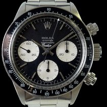 Rolex Cartier 6263 Daytona Steel