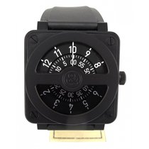 Bell & Ross BR01-92 SC Compass Limited Edition