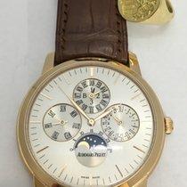 Audemars Piguet Jules Perpetual Calendar 18K Rose Gold 43mm...