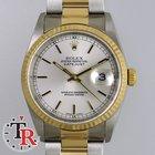 Rolex Datejust Year 2003 Oyster Brazalet