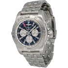 Breitling Chronomat GMT 47 Chronograph Watch AB041012/BA69
