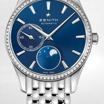 Zenith Heritage Ultra Thin Lady · Moonphase 16.2310.692/51.M2310
