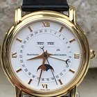 Maurice Lacroix Phase Delune Masterpiece 18K Yellow Gold Model...