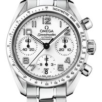 Omega Speedmaster Lady Chronograph 38mm 324.30.38.40.04.001
