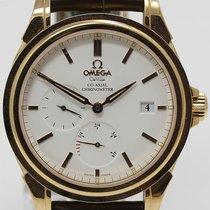 Omega De Ville Ref. 4632.31.31