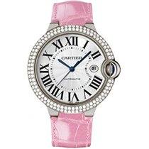 Cartier Ballon Bleu - 42mm we900951