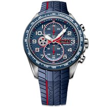 Graham Silverstone RS Racing Blue