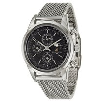 Breitling Transocean Chronograph II Moonphase Automatic