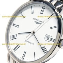 Longines ELEGANT -  37mm Automatic  L48104116