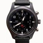 IWC Pilot`s Watch Chronograph Top Gun incl 19% MWS MWST