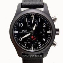 IWC Pilot`s Watch Chronograph Top Gun incl 19% MWS MWST