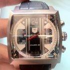 豪雅 (TAG Heuer) Monaco 24 Steve McQueen Chronograph Automatic...
