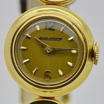 Jaeger-LeCoultre Mini Lady, 18ct. gold, 60iger Jahre