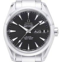 Omega Seamaster Aqua Terra Annual Calendar 231.10.39.22.01.001